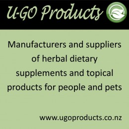 U-GO Products Limited - Sample Supporter Business